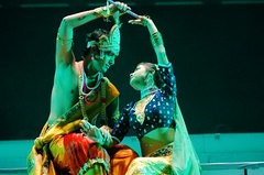 Bollywood-musical Bharati terug naar Nederland