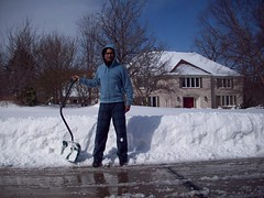 100_0280 (Kichadi) Tags: ohio snow winterstorm shovelling