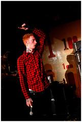 gallows - 100 club (Derek Bremner) Tags: music photography 100club gallows
