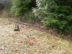 Old RR track debris (bikejr) Tags: ironhorse johnwayne cedarbutte