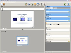 Flash presentations with Flypaper