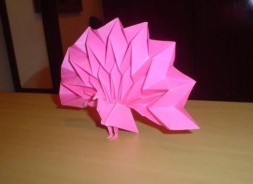 Flickriver Photoset Origami By FernandoBarbieri