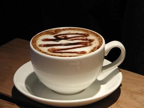 health, coffee, caffeine, effect on brain, MRI