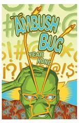 ambushbug1covercolorlogo