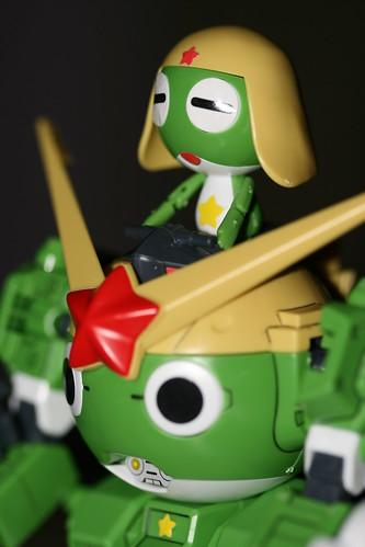 Keroro Gunsou! by katsuboy.