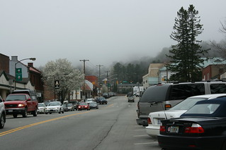 King St, Boone