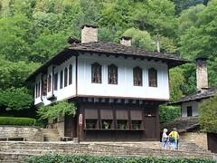 Location (gordontour) Tags: house building heritage architecture village bulgaria etar etara gabrovo българия габрово етъра етър