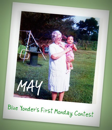 May's First Monday Contest