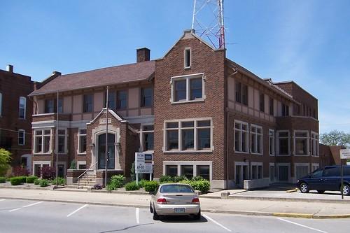 Greensburg YMCA