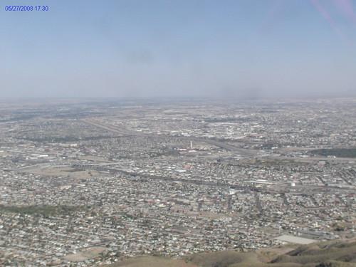 View from Ranger Peak