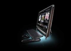 HP TouchSmart