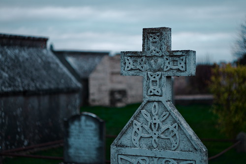 Kilmoyley Cemetery