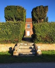 Photo of Chilcomb Manor