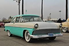 Mooneyes X-Mas Party 2016 (USautos98) Tags: 1955 ford traditionalhotrod streetrod kustom