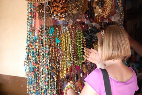 shopping in jinja