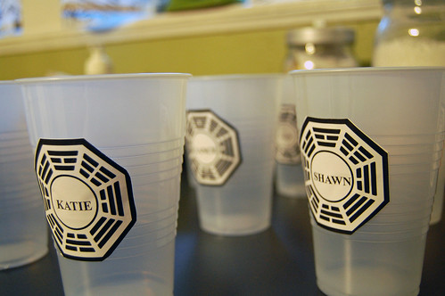 The Cups