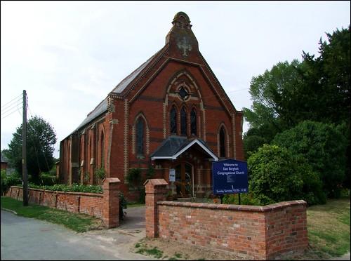 East Bergholt Congregational
