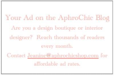 AphroChic Ad
