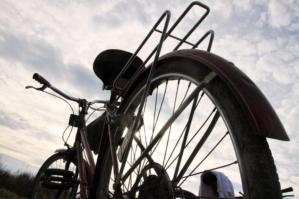 Eco Bicycle Shop - Bike Tour 2010