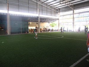 indoor-football