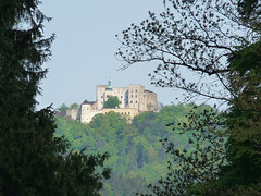 Přes Chřiby na hrad Buchlov aneb Kde soudilo lovecké právo