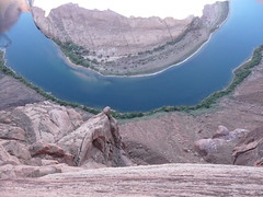 Page, Az, Colorado River, Horseshoe Bend III (lalobamfw (thanks for 600K+ views)) Tags: nature landscape scenery valley coloradoriver horseshoebend pageaz