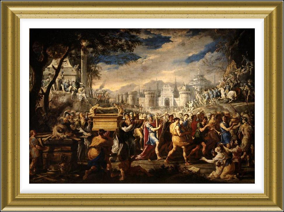 Arca de Israel