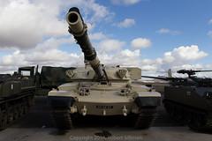 British Chieftan Main Battle Tank-0800 (rob-the-org) Tags: iso400 noflash british f80 mbt uncropped 250 ffz 18mm mesaaz chieftan falconfield commemorativeairforce 11000sec kffz mainbattletank swmts ahmta arizonahistoricalmilitarytransportassociation southwestmilitarytransportshow azwingofcaf 02eb87