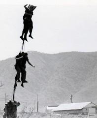 Spie rig (eks4003) Tags: usmc fun vietnam marines practice nam repelling recon oorah
