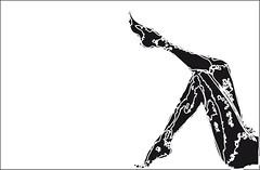 piernas-vectores (alterna ) Tags: chile santiago otros natalia boba nati diseo gusto ilustracion piernas diverso caceres alterna alternativa vectores cuaquiera superboba alternaboba