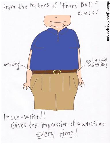insta-waist
