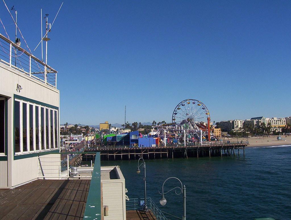 Oceana Beach Club Hotel, Santa Monica - TripAdvisor
