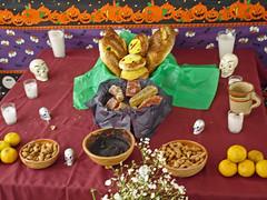 altar de muertos 2