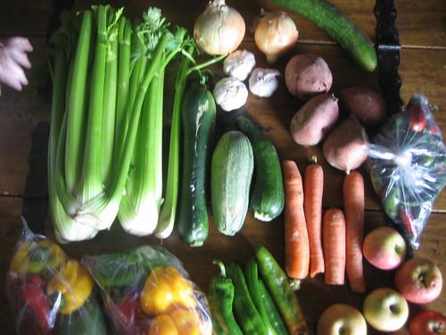 farmers market $20