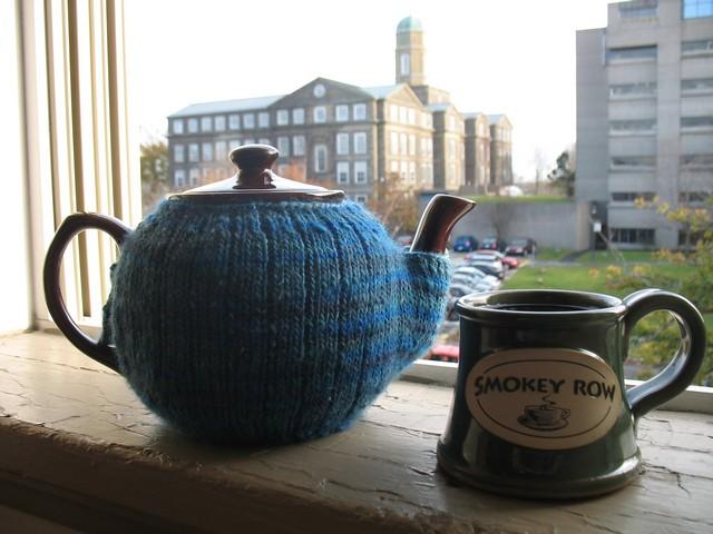 Ravelry Tea Mitten Pattern By Elisabeth Kleven