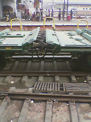 brstn_wagon3 (Alok P) Tags: wagons nagpur indianrailways sidebuffers brstn