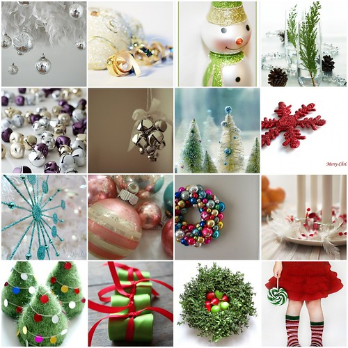 christmas on white by Fun Monitor.