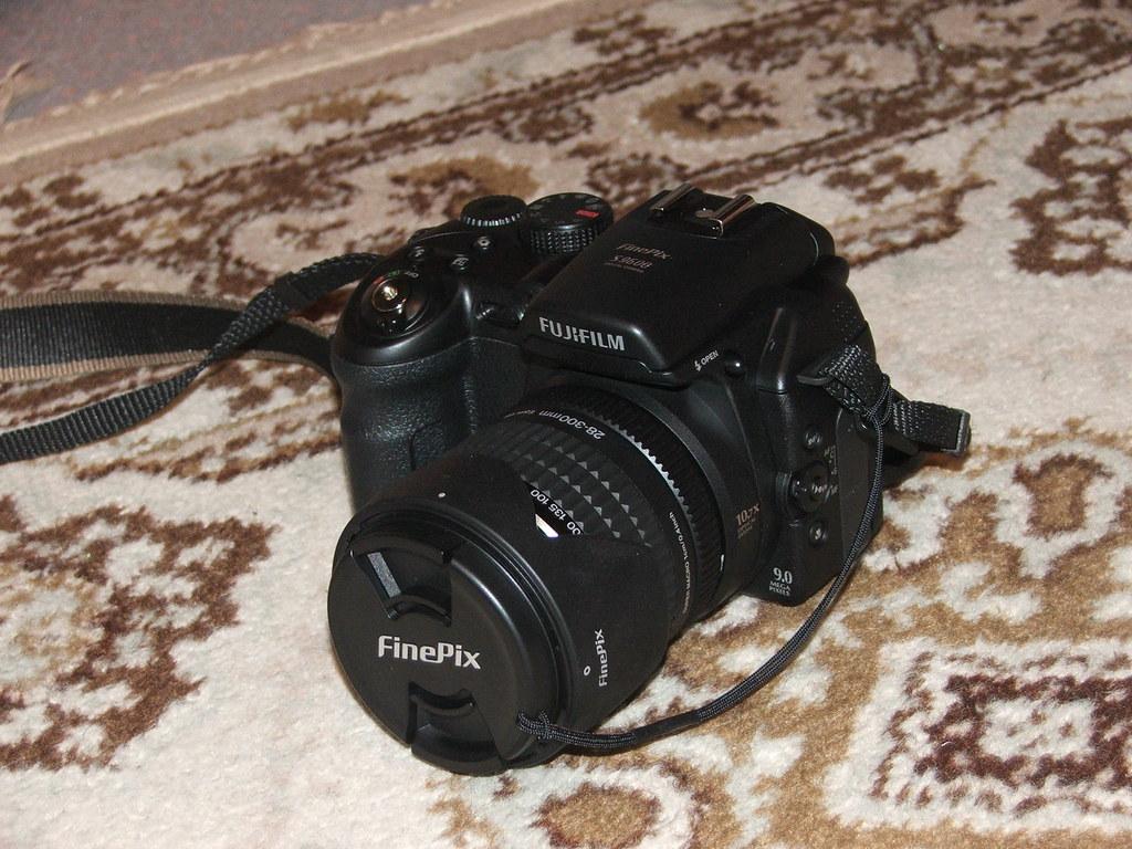 My new camera