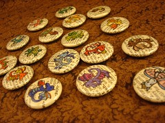 Dictionary Dragonlings (MrsDragon) Tags: handmade dragons fantasy indie etsy magnet fae vast faeetsy