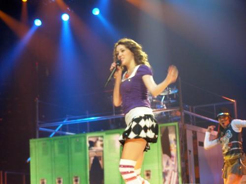 Miley Cyrus 5 by Major_Shopaholic<3.