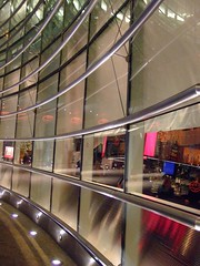 Le Cirque Restaurant inside the Bloomberg Building (Stephen Sandoval) Tags: life newyorkcity flickr blogger stephen midtown popart website wikipedia steven documentation onthemove uppereastside stockphoto sandoval bloombergbuilding popularculture phototrail webshots webblog obsessivephotography stephensandoval stephensandovalcom pursuebliss gnneniyisithebestofday newyorkcitybased aviewoftheworld