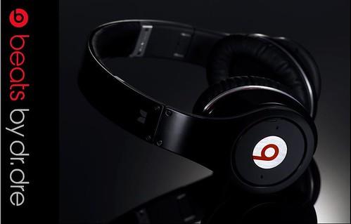Beats Br Dr. Dre headphones