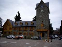 Centro Civico in Bariloche