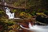 Rodney falls (bnzai9) Tags: bridge 350d waterfall 1022 beaconrock rodneyfalls betterthangood