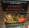 Atheist Manifesto cover picture