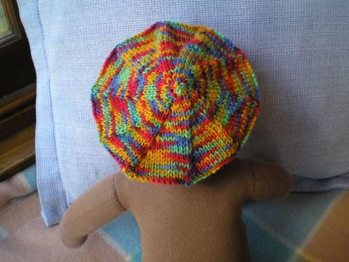 the beret 3