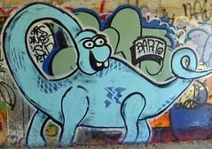elbarto (berry.mcgee1) Tags: graffiti bart el dsm northbay barto ksr elbarto reken rekn