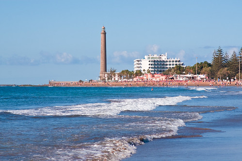 Tourism, health and clean air in Gran Canaria