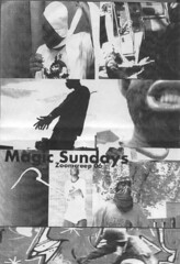magic sundays DVD (Sharkula) Tags: street hiphop rap sharkula thig chicag
