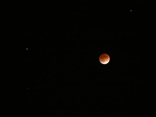 06 Lunar Eclipse by JL